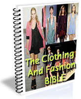 The Clothing and Fashion Bible